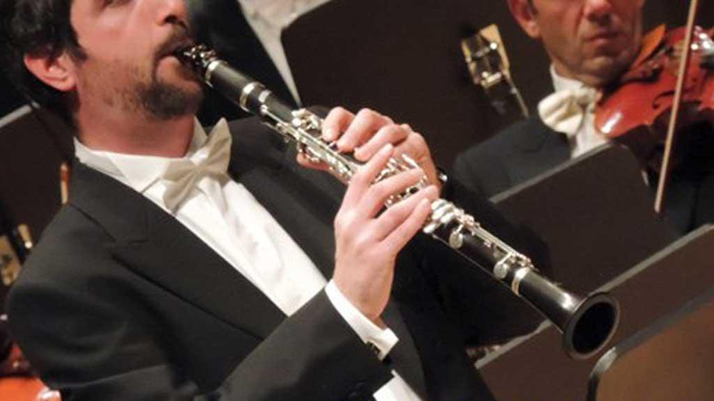 Clarinetto e sassofono