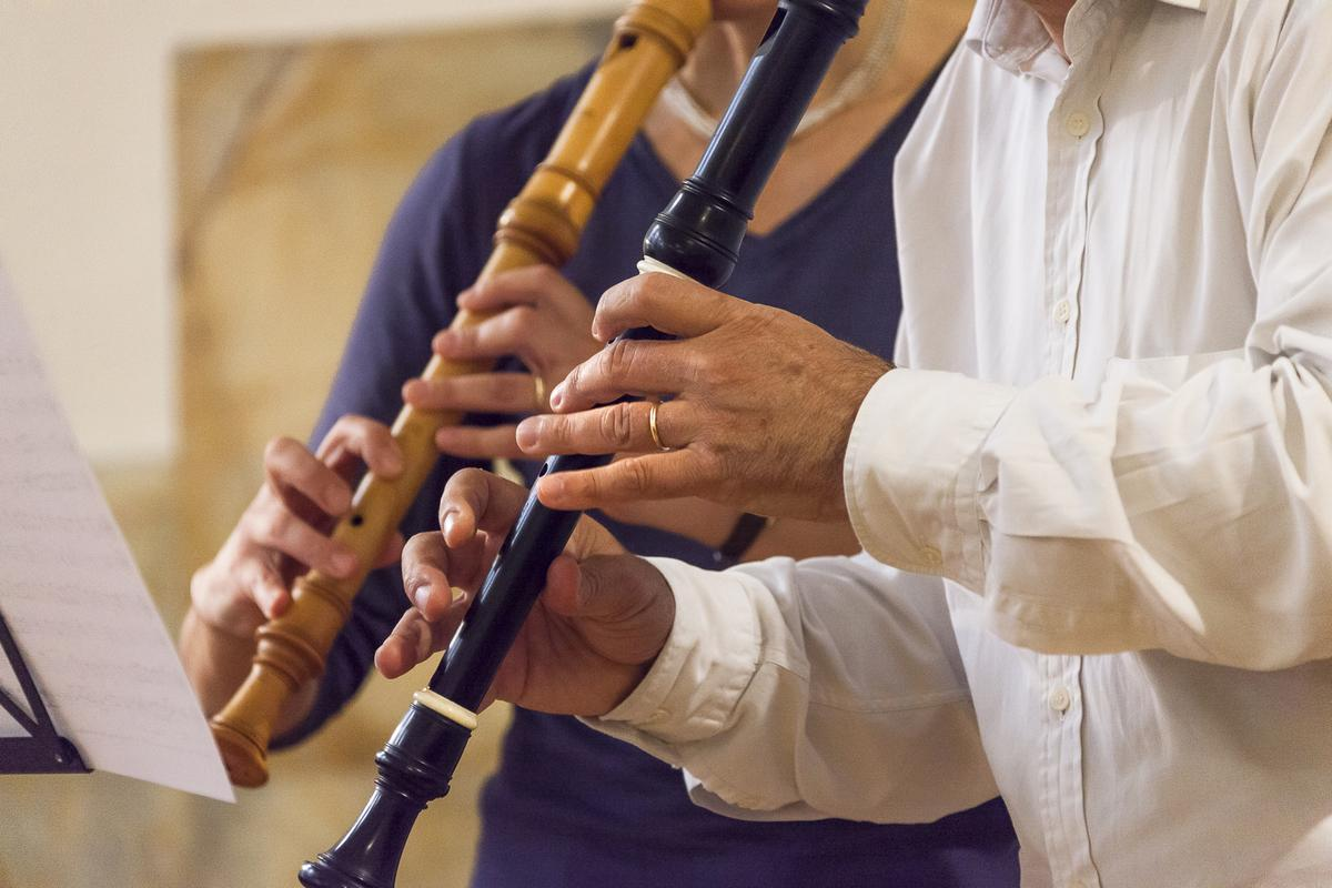 Scuola di Musica Sylvestro Ganassi - 01