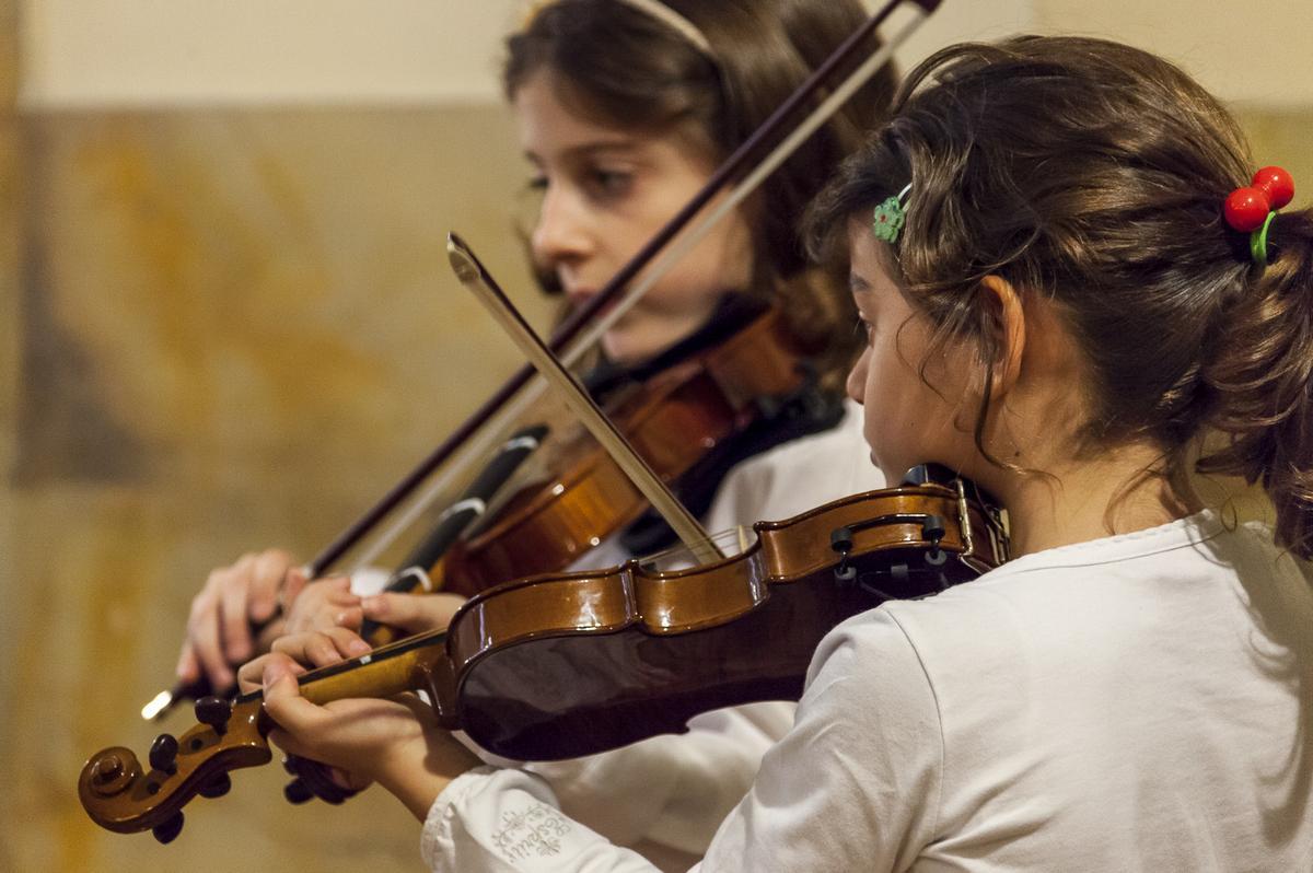 Scuola di Musica Sylvestro Ganassi - 02