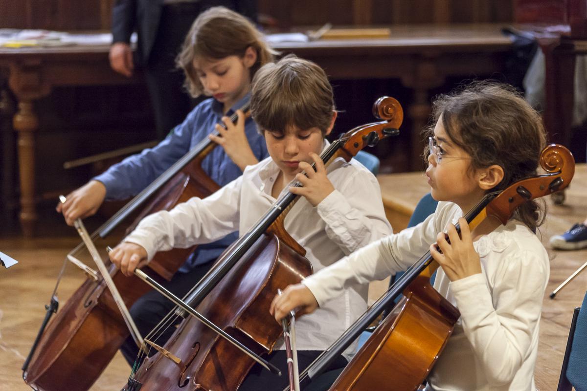 Scuola di Musica Sylvestro Ganassi - 03