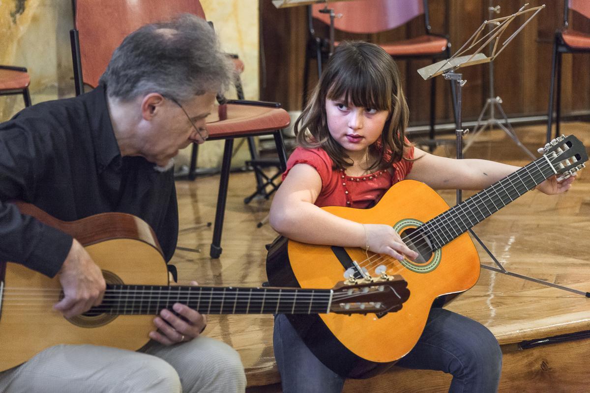 Scuola di Musica Sylvestro Ganassi - 05