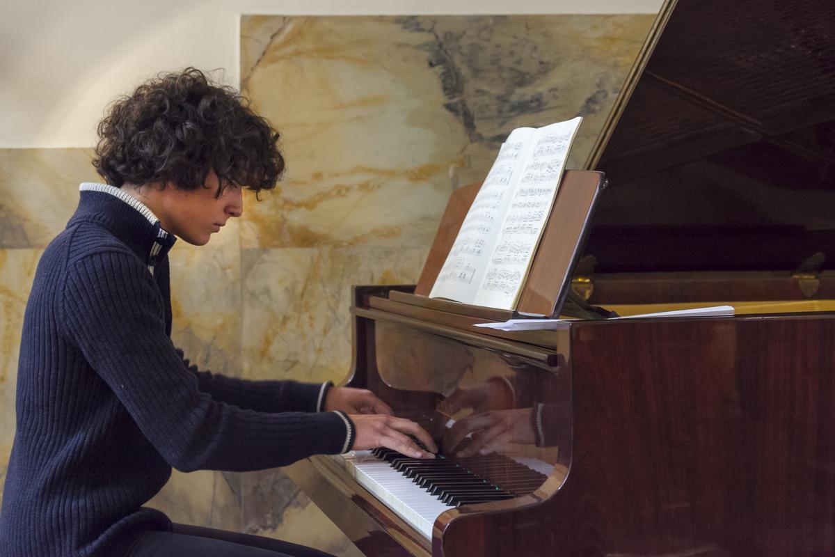 Scuola di Musica Sylvestro Ganassi - 06