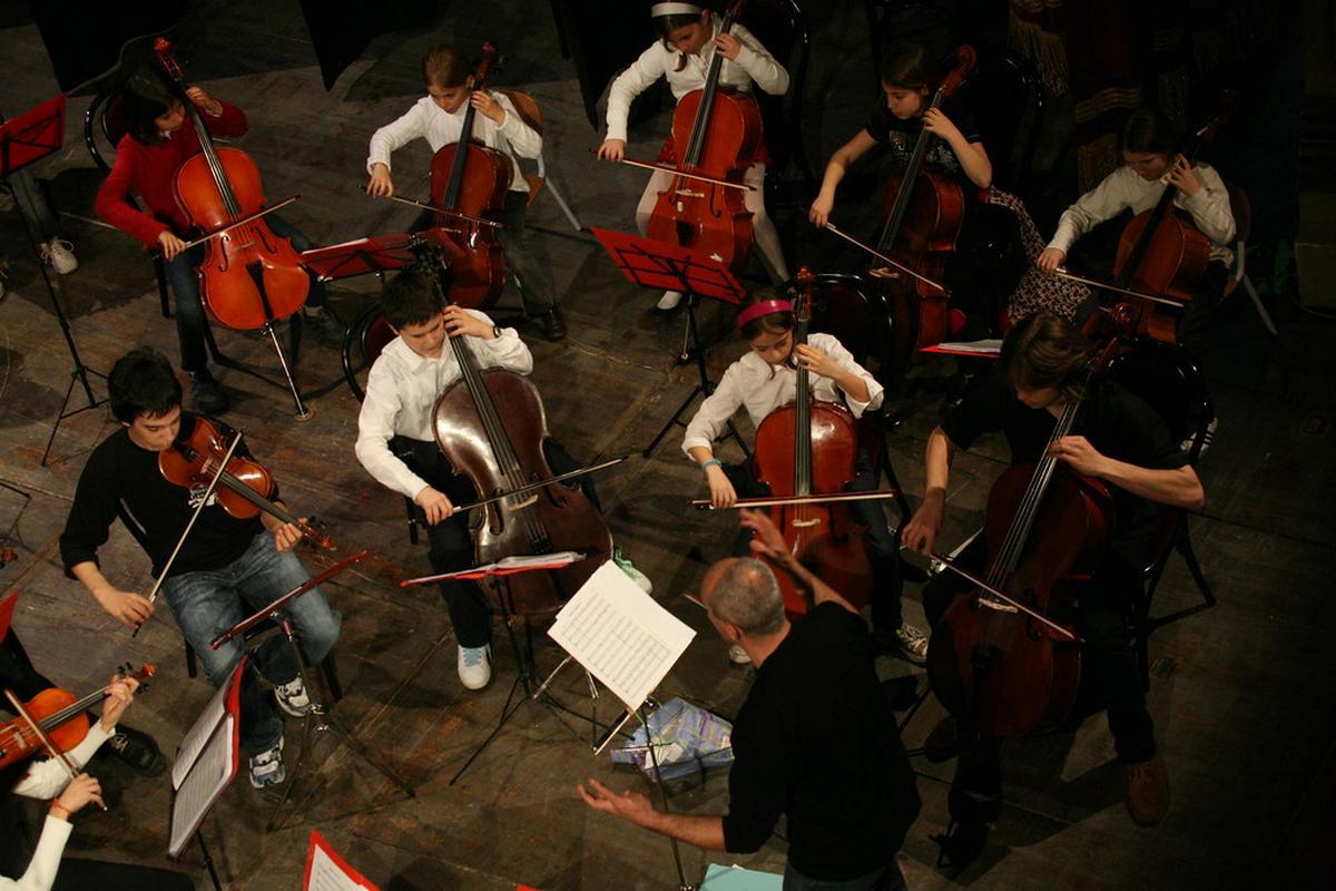 Scuola di Musica Sylvestro Ganassi - 07