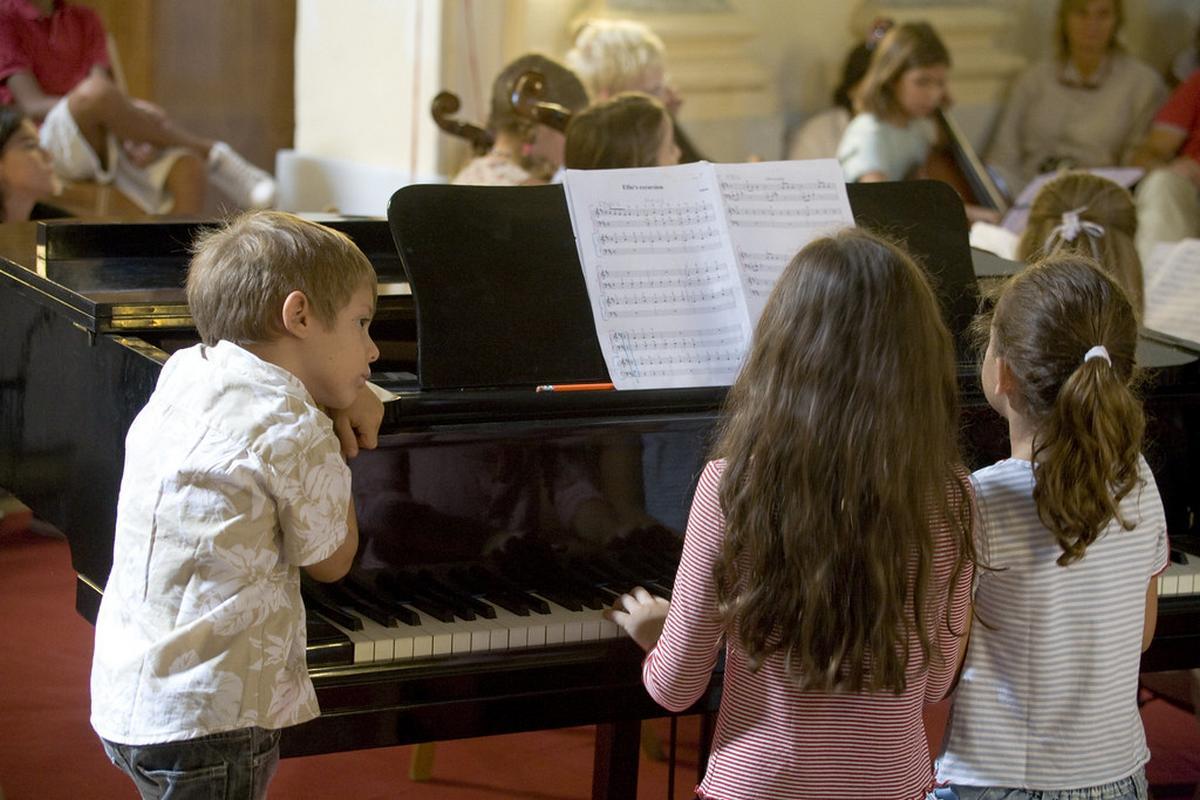 Scuola di Musica Sylvestro Ganassi - 08