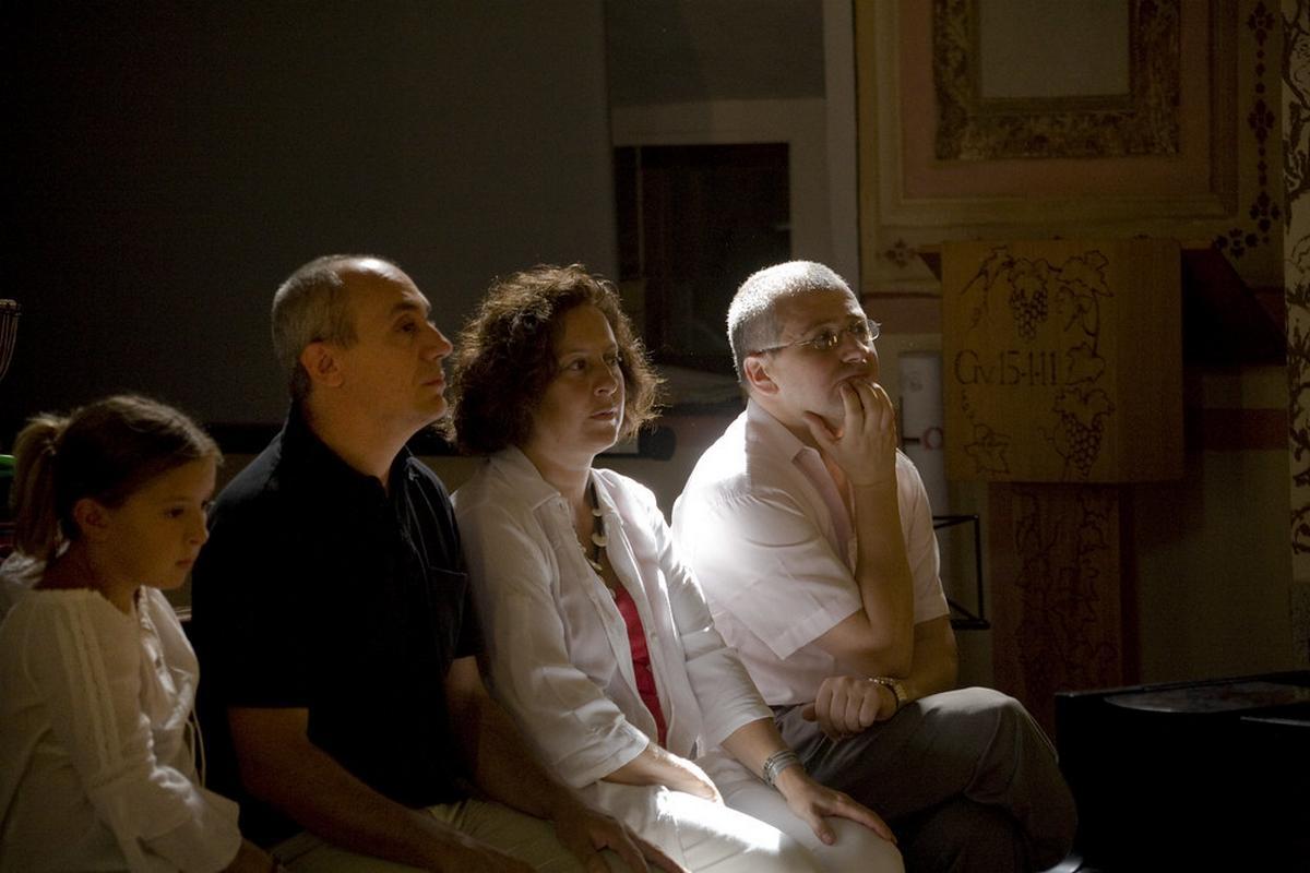 Scuola di Musica Sylvestro Ganassi - 09