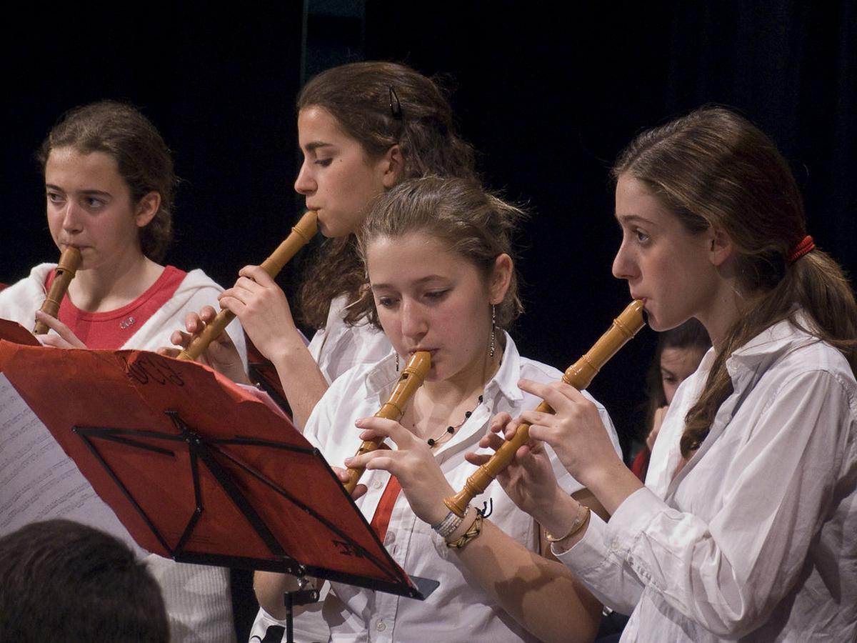 Scuola di Musica Sylvestro Ganassi - 11