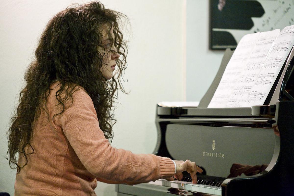 Scuola di Musica Sylvestro Ganassi - 12