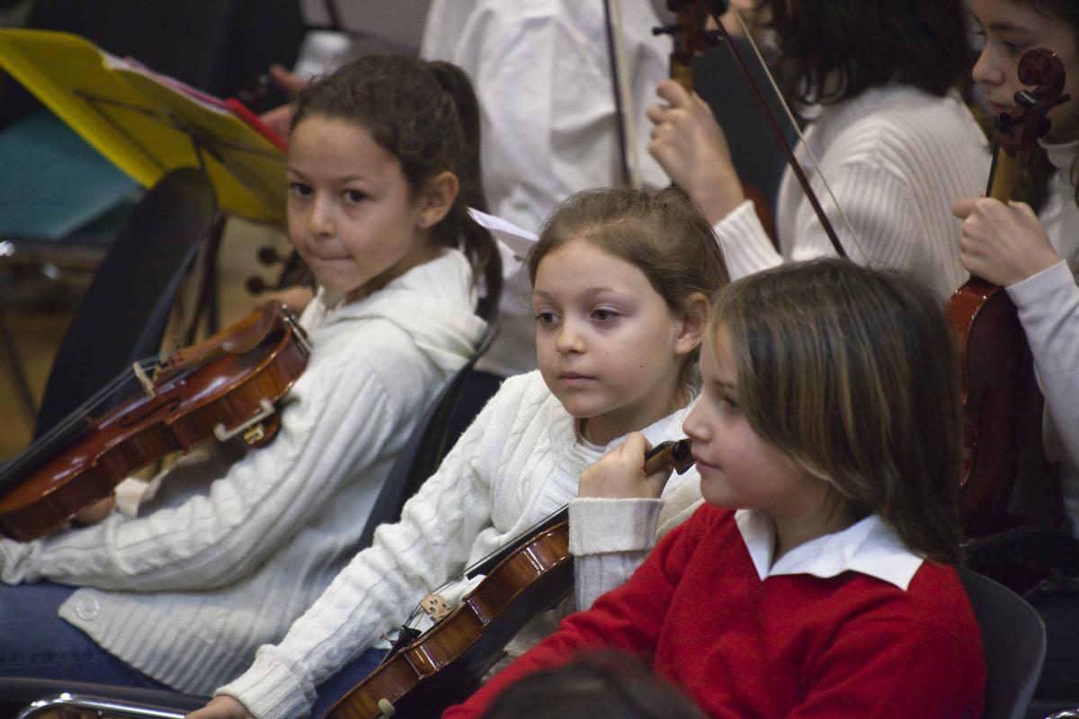Scuola di Musica Sylvestro Ganassi - 14