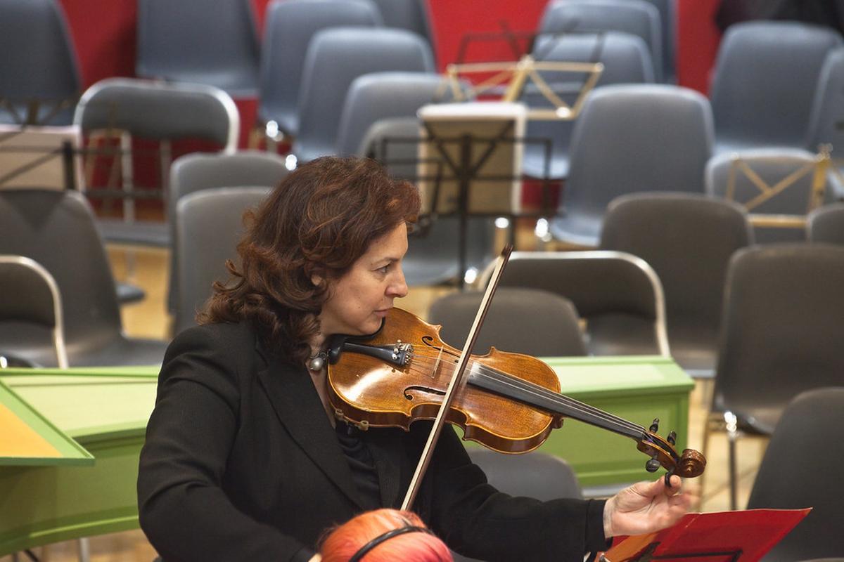 Scuola di Musica Sylvestro Ganassi - 15