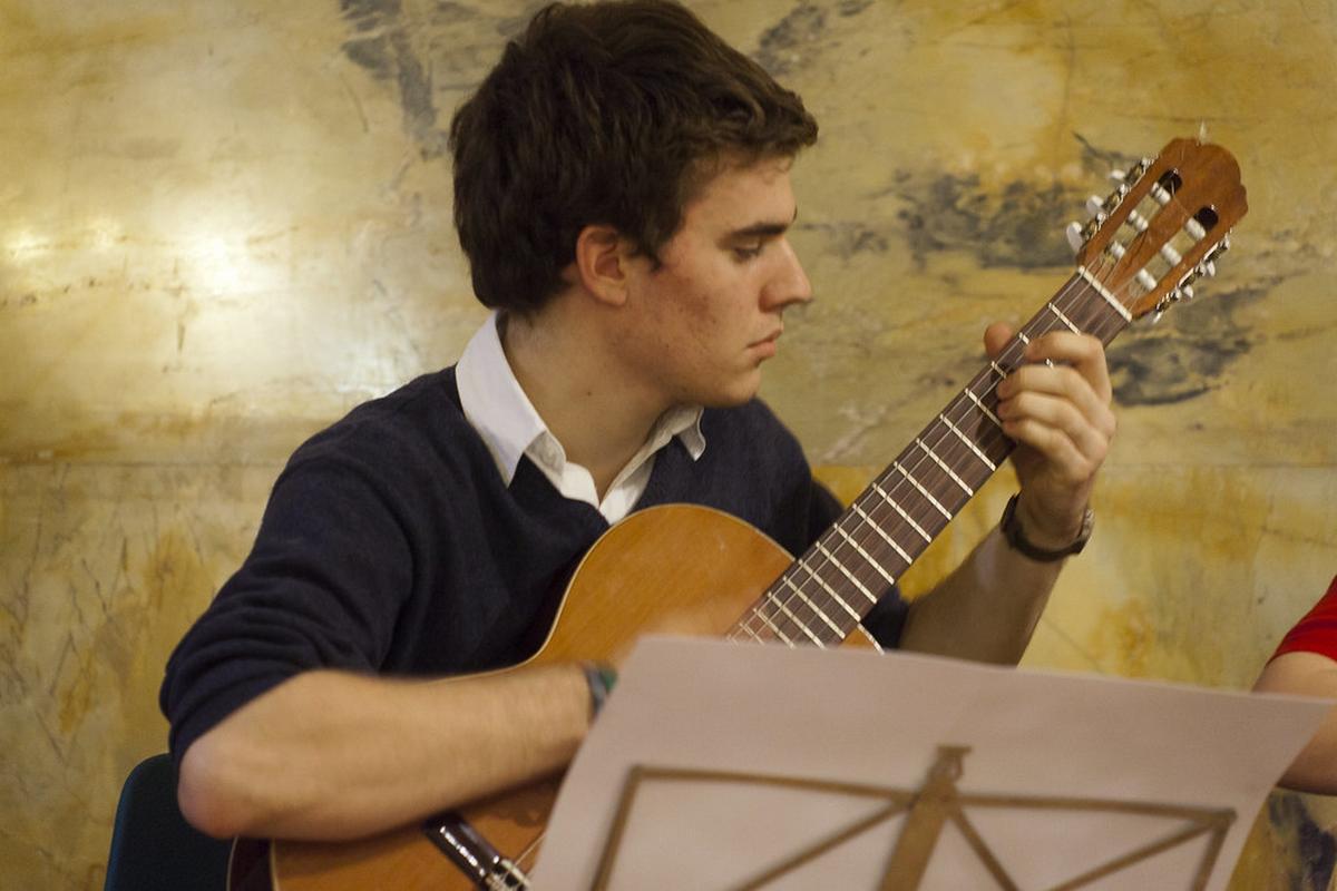 Scuola di Musica Sylvestro Ganassi - 17