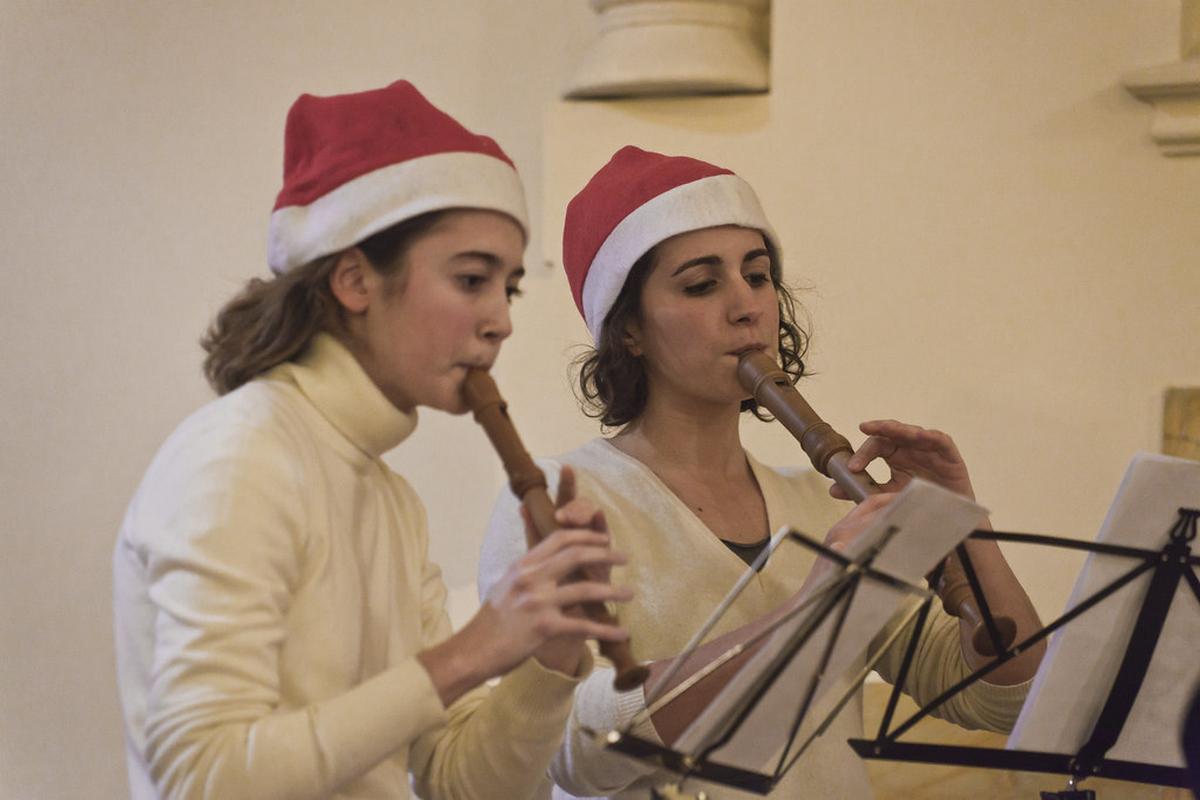 Scuola di Musica Sylvestro Ganassi - 18
