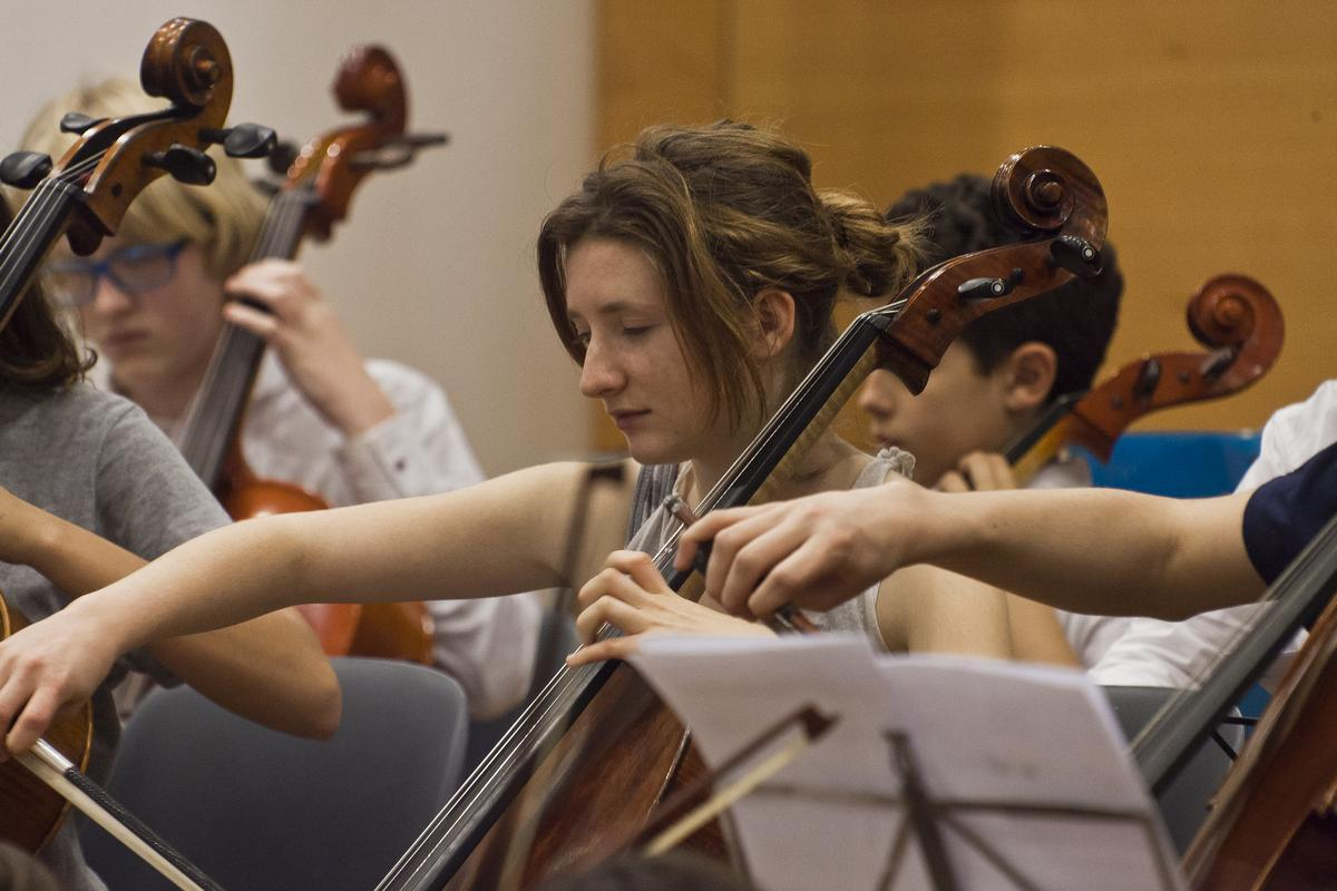 Scuola di Musica Sylvestro Ganassi - 20