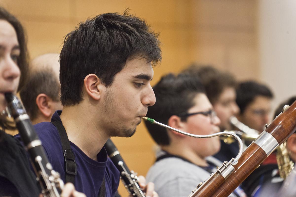Scuola di Musica Sylvestro Ganassi - 21