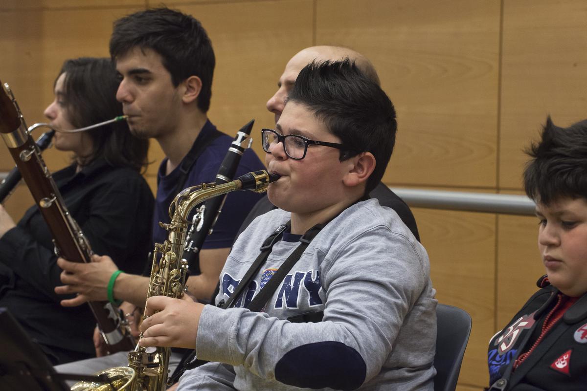 Scuola di Musica Sylvestro Ganassi - 22