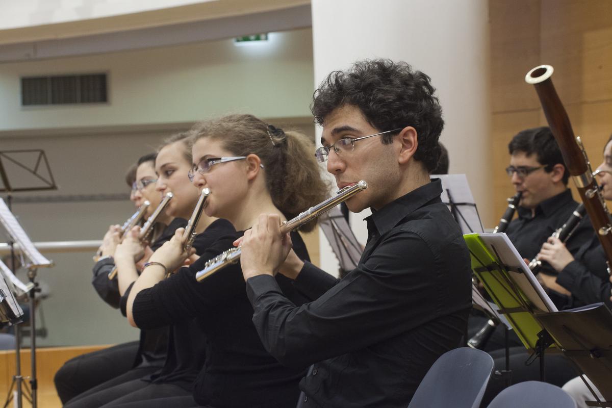 Scuola di Musica Sylvestro Ganassi - 23