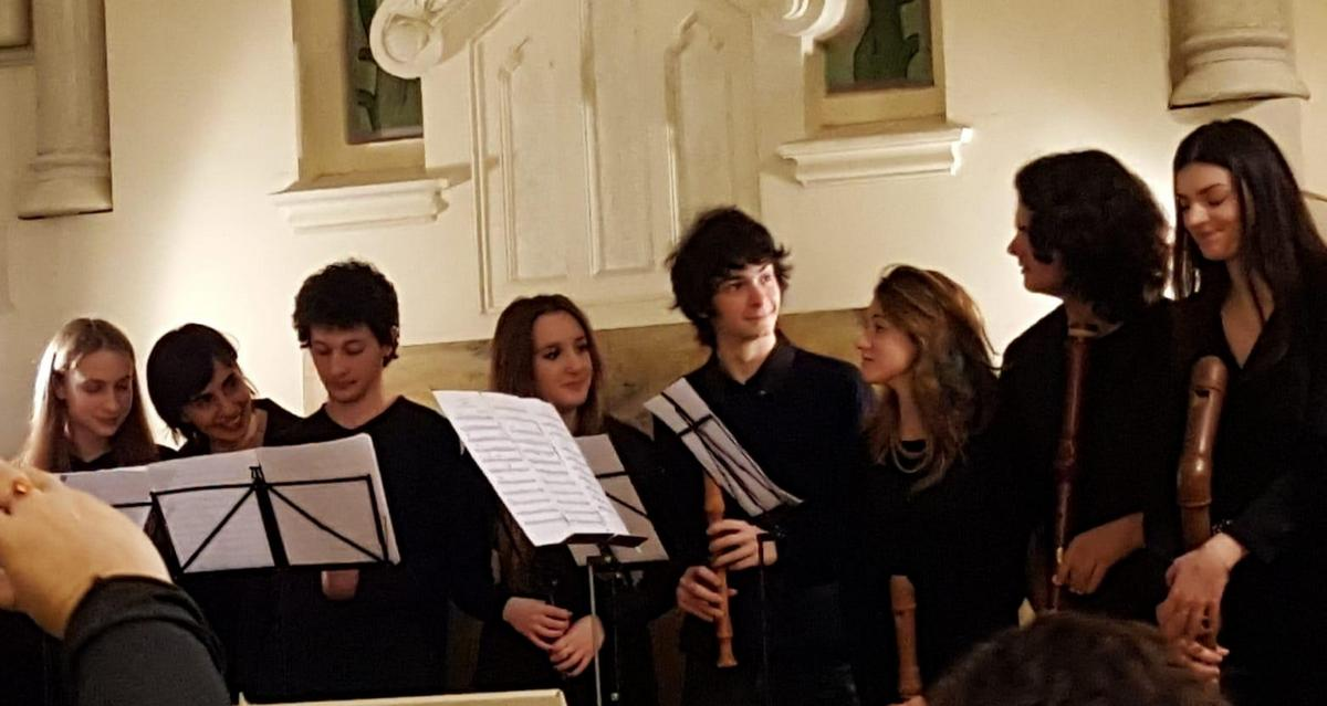 Scuola di Musica Sylvestro Ganassi - 25