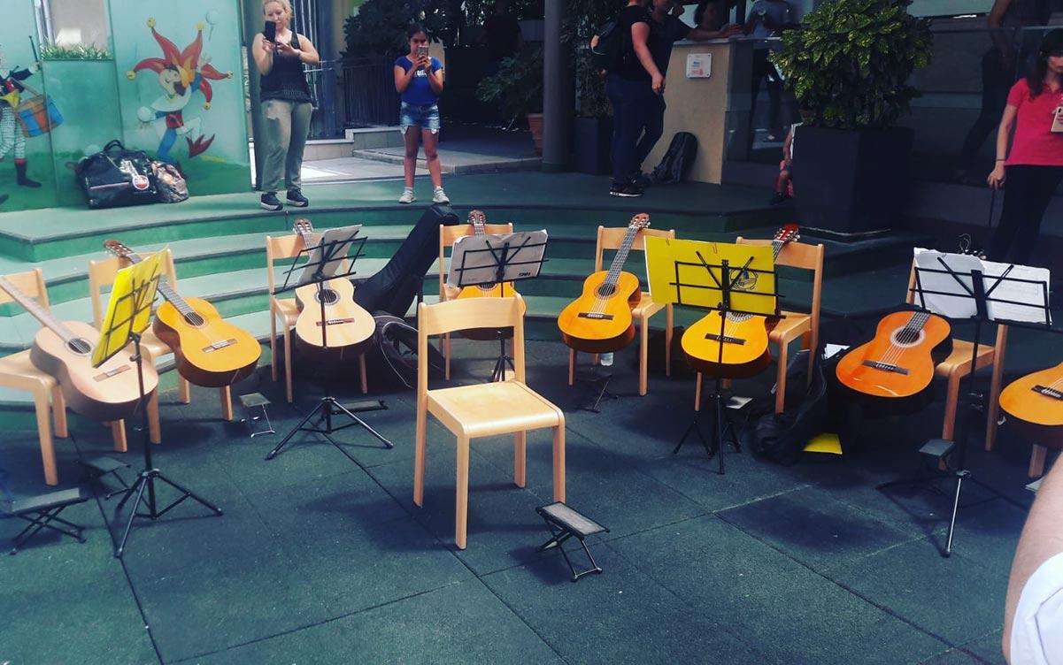 Scuola di Musica Sylvestro Ganassi - 26