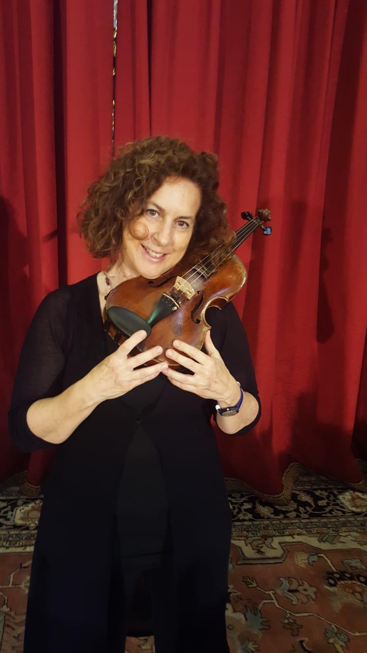Chiara Pontecorvo